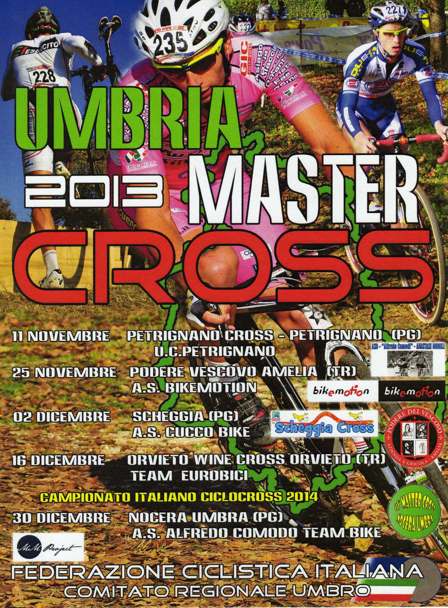 UmbriaMasterCross2012